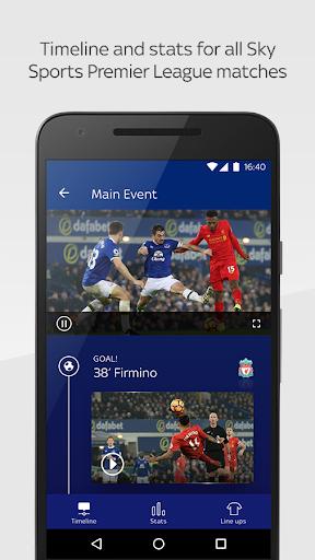 Sky Sports Apk apps 3