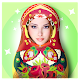 Russian Doll Babushka Photo Montages for PC-Windows 7,8,10 and Mac