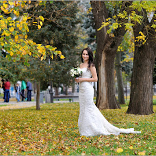Wedding photographer Vladimir Grebenkin (fotoveg). Photo of 24.11.2013
