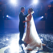 Wedding photographer Gerardo Mendoza ruiz (Photoworks). Photo of 30.08.2018