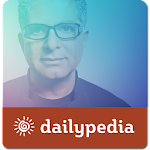 Deepak Chopra's Wisdom Daily Icon