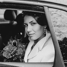 Wedding photographer Irina Sitnikova (Irisss). Photo of 19.10.2015