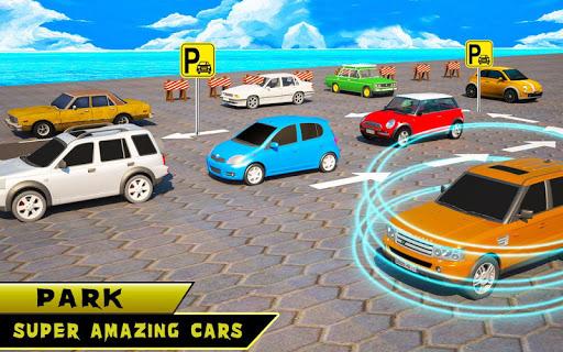 Car Parking Garage Adventure 3D: Free Games 2020 modavailable screenshots 7