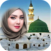 Madina Photo Frames_HD Image Editor