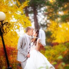Wedding photographer Aleksandr Kostyunin (Surgutfoto). Photo of 05.11.2016