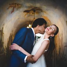 Fotografo di matrimoni Simone Miglietta (simonemiglietta). Foto del 12.06.2019