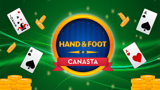 Hand and Foot Canasta android2mod screenshots 1