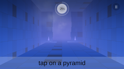 Smash Glass Pyramid  screenshots 12