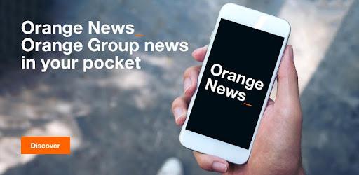 Orange News (Group) - Apps on Google Play