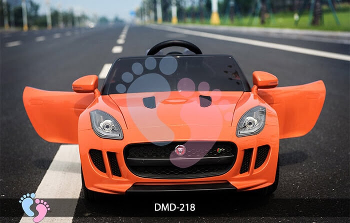 Xe oto điện trẻ em Jaguar DMD-218 4