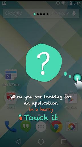 快速App Launcher