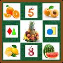 Memory game (Pairs) icon
