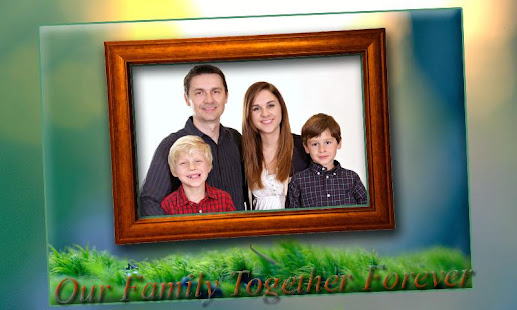 Family Photo Frames - Apps on Google Play