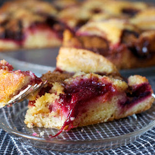 Baking With Plums Recipes