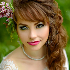 Wedding photographer Tatyana Kuteeva (Kuteeva). Photo of 09.06.2016