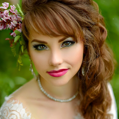Wedding photographer Tatyana Kuteeva (Kuteeva). Photo of 09.06.2016