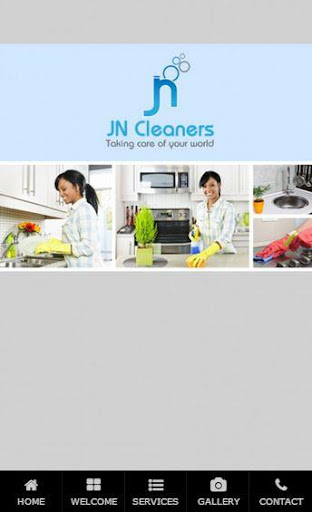 JN Cleaners
