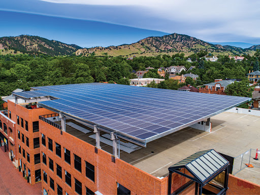 On-site and off-site community solar options: What's right for you?