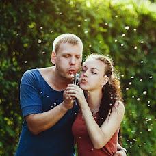 Свадебный фотограф Елена Жукова (Moonya). Фотография от 11.09.2013