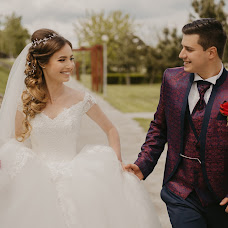 Bryllupsfotograf Tavi Colu (TaviColu). Foto fra 13.05.2019