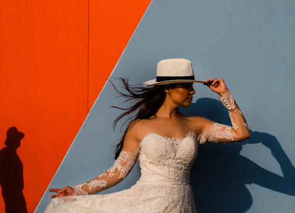 Hochzeitsfotograf Jesus Ochoa (jesusochoa). Foto vom 18.03.2019