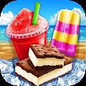 Summer Frozen Dessert Maker icon