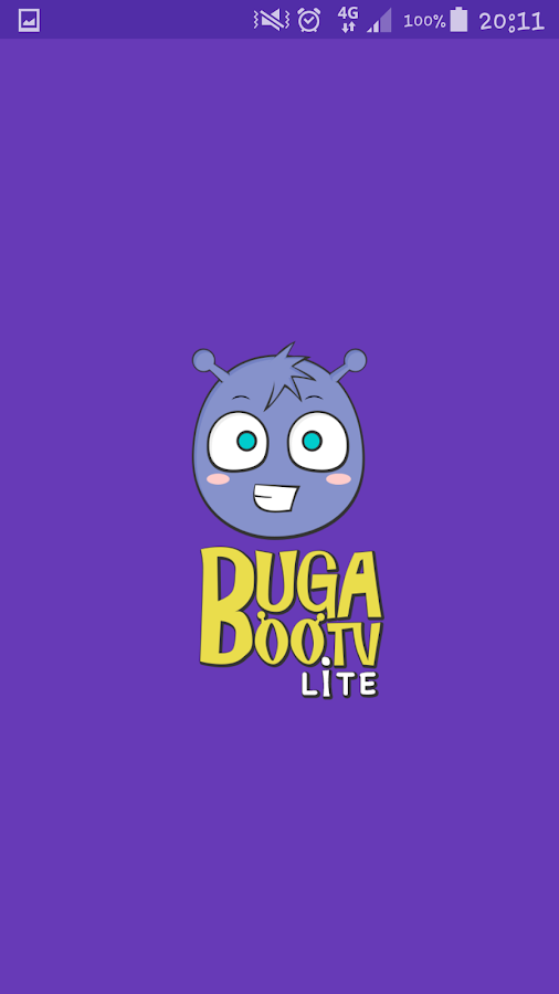 Bugaboo.TV Lite- screenshot
