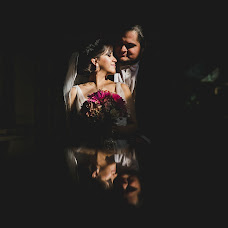 Wedding photographer Daniel Gzz (DanielGzz). Photo of 24.01.2017