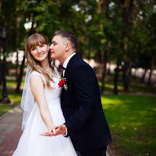 Wedding photographer Antonina Sazonova (rhskjdf). Photo of 22.07.2016