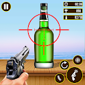 Ultimate Bottle Shooting Games: Target Shoot 2020 icon