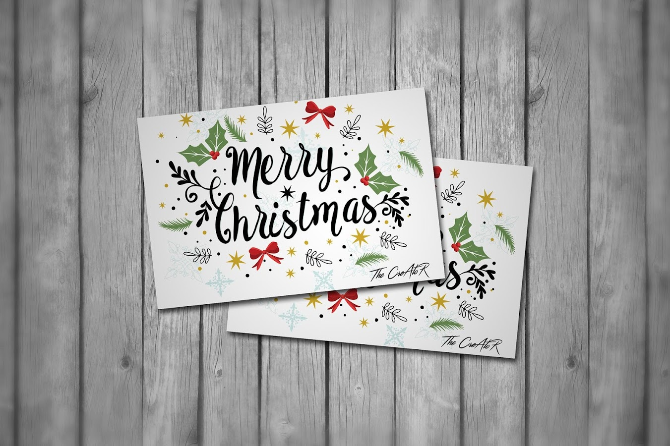 Magic christmas greeting card android apps on google play magic christmas greeting card screenshot kristyandbryce Images