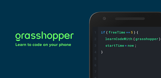 Grasshopper: Learn to Code for Free - Apps on Google Play