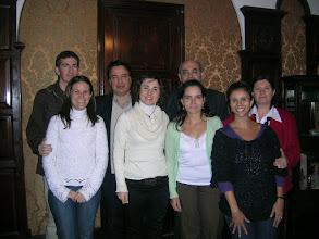 Photo: Equipo de Tutores y Alumnos CIAFIC, Buenos Aires, Argentina