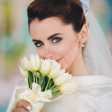 Wedding photographer Anastasiya Dolgopolova (Dolgopolova). Photo of 28.04.2015