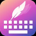 Emoji Keyboard - Smooth Touch icon