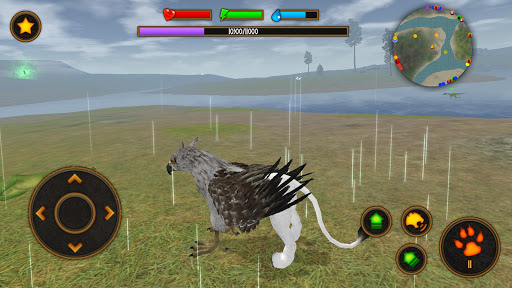 Clan of Griffin screenshot 3