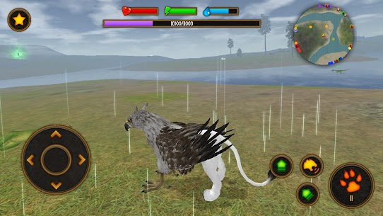 Clan of Griffin 1.1 Android APK Mod 3