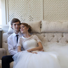 Wedding photographer Evgeniy Vislobokov (wislobokov). Photo of 31.08.2014