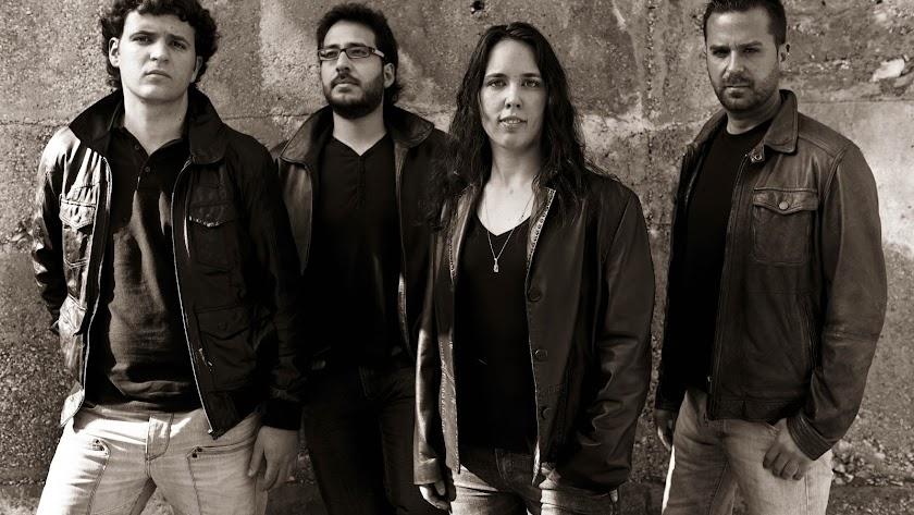 Cuarteto Granada que actúa este sábado en el Teatro Apolo.