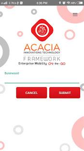 Download ACACIA LISTING For PC Windows and Mac apk screenshot 1