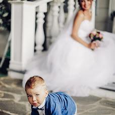 Wedding photographer Anna Grishenkova (nyutaG). Photo of 28.07.2018