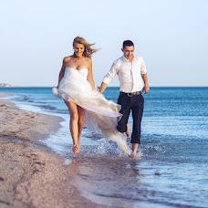 Wedding photographer Tatyana Evseenko (DocTa). Photo of 23.01.2017