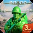 Army Men Strike - Military Strategy Simulator apk