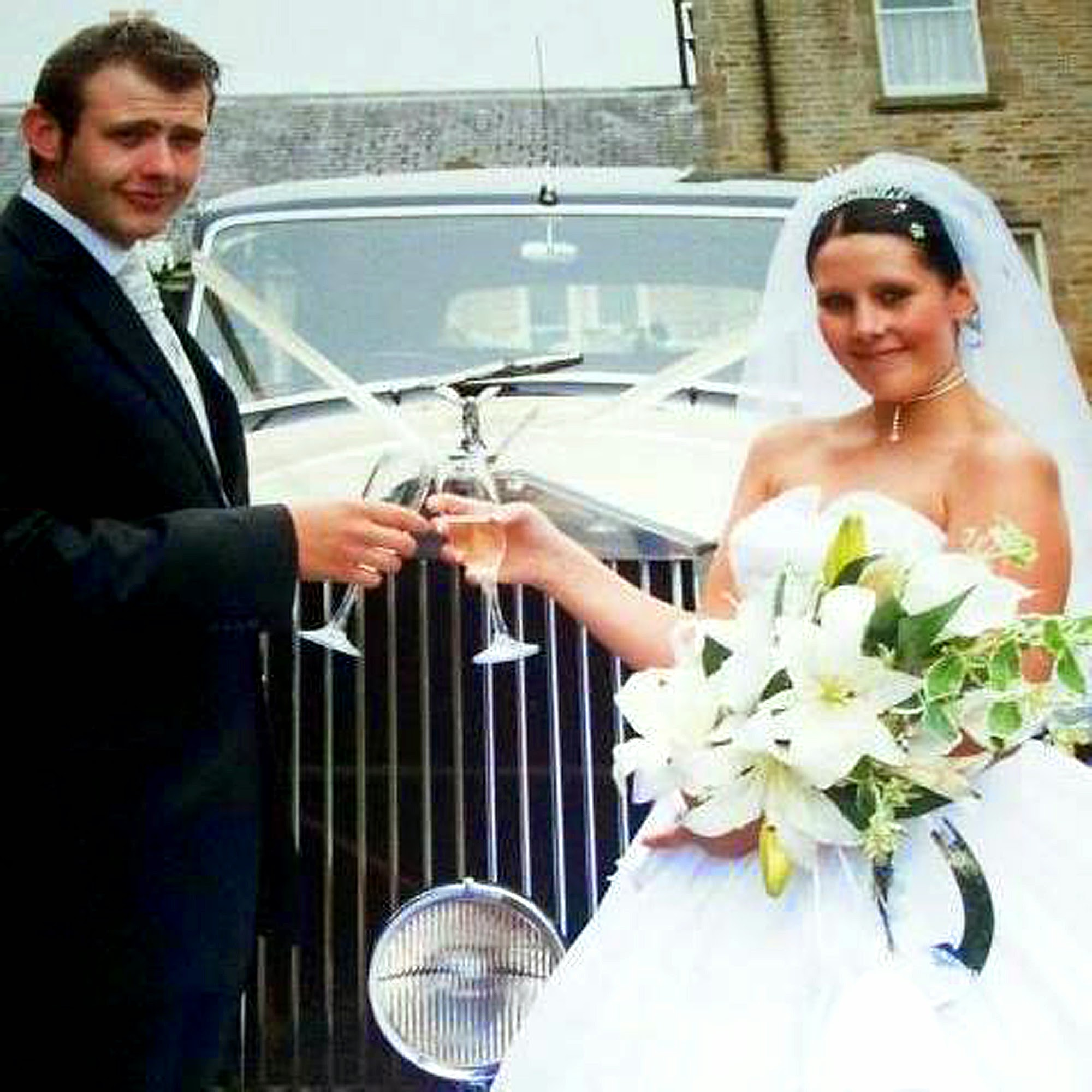 Photo: Gemma & Jereme O'Keefe 27th June 2009