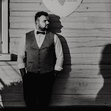 Wedding photographer Radosław Kościelniak (RadoslawKosci). Photo of 01.09.2018