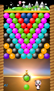 Bubble Shooter 2017 screenshot 4