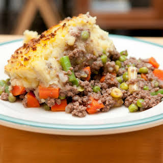 Cooking Shepherds Pie In A Microwave Recipes.