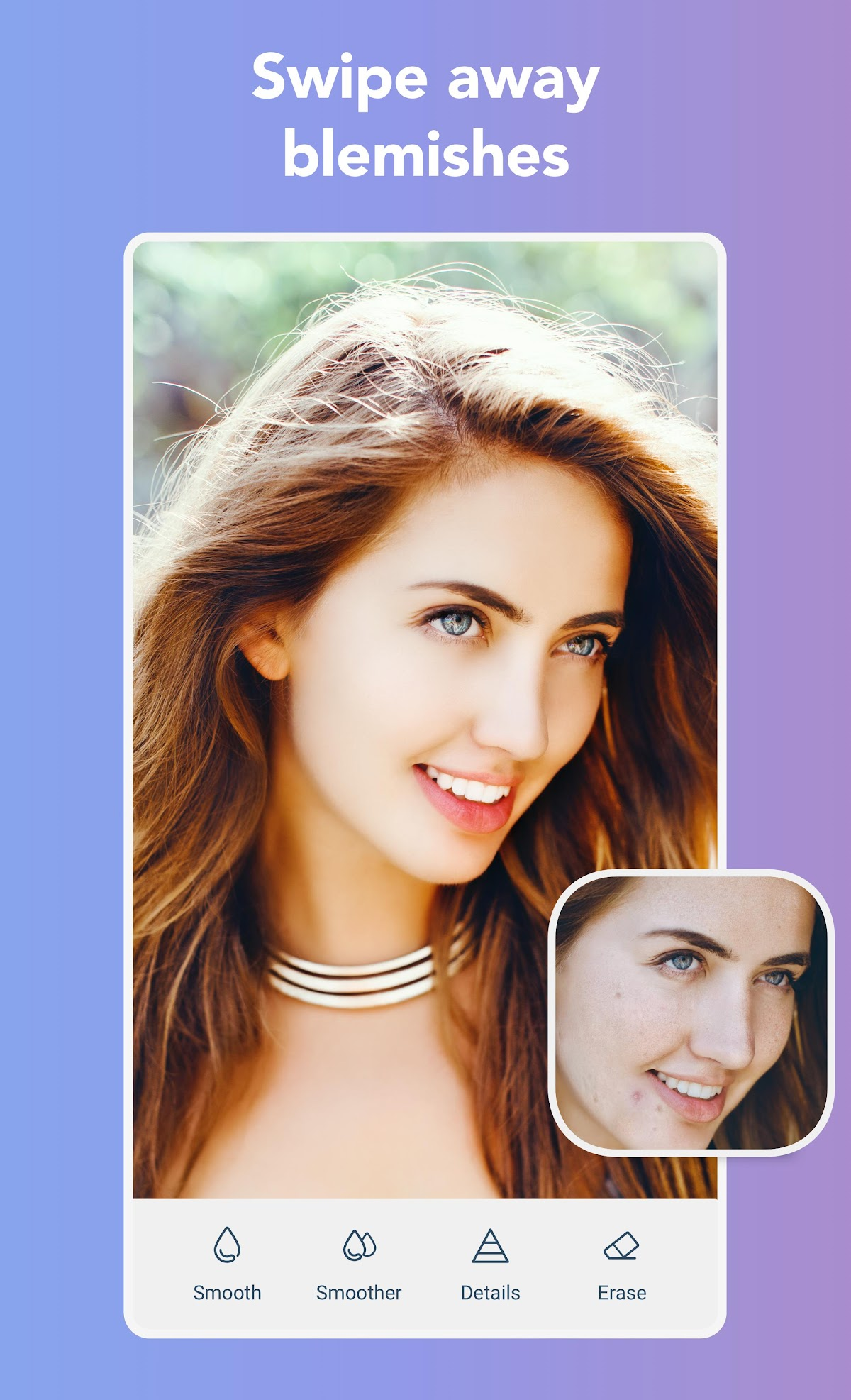 Facetune2 - Selfie Photo Editor