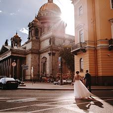 Wedding photographer Vladimir Lyutov (liutov). Photo of 07.06.2018