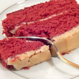 Red Devil's Food Cake Like No Other!.